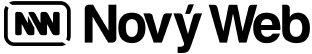 Nový Web logo